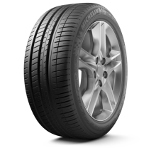 Michelin Pilot Sport 3 Acoustic MO 255/40 ZR20 101Y XL