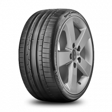 Continental SportContact 6 ContiSilent AO 285/40 R22 110Y XL