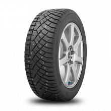 Nitto Therma Spike 205/65 R15 94T (шип.)