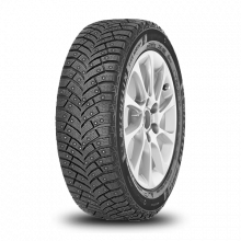 Michelin X-Ice North 4 215/65 R17 103T XL (шип.)