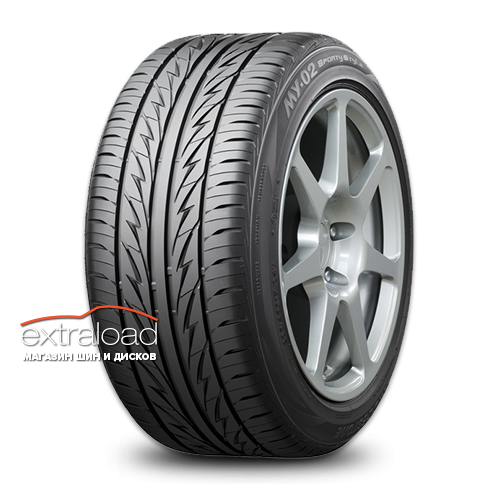 Bridgestone MY-02 Sporty Style 215/45 R17 91V XL