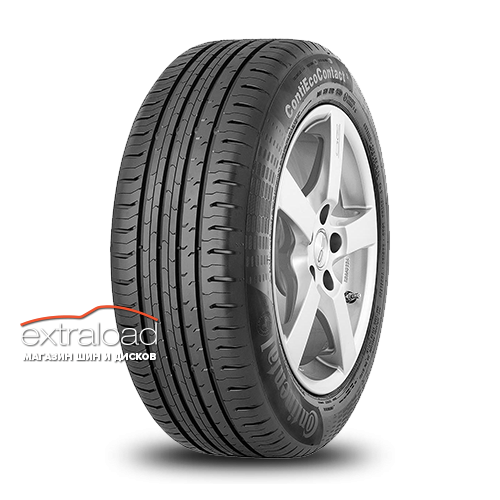 Continental ContiEcoContact 5 195/45 R16 84H XL