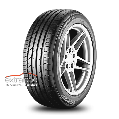 Continental ContiPremiumContact 2 215/60 R16 95V 1548343