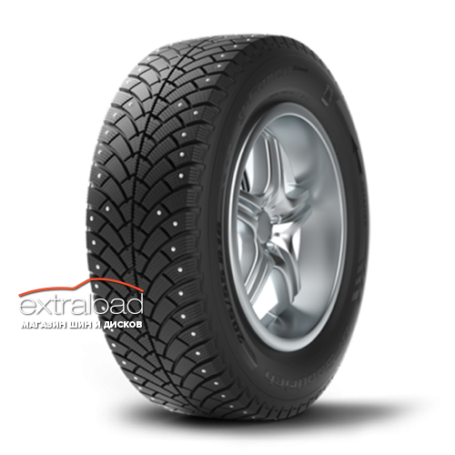 BFGoodrich g-Force Stud 205/60 R16 96Q XL (шип.)