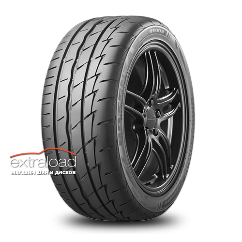 Bridgestone Potenza Adrenalin RE003 205/50 R17 93W XL