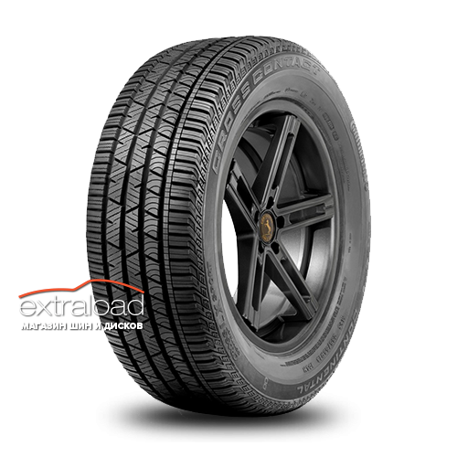 Continental ContiCrossContact LX Sport MO 255/55 R18 105H