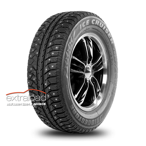 Bridgestone Ice Cruiser 7000S 205/55 R16 91T (шип.)